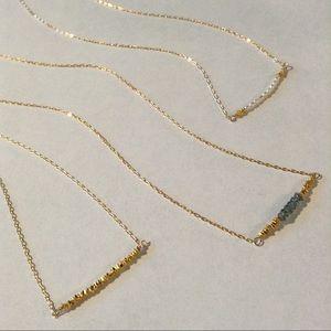 Jewelry - 14kt Italian Vermeil over Sterling silver pendant